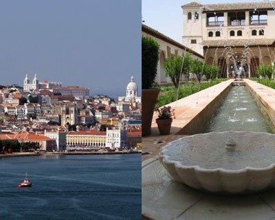 Lisbonne-Grenade